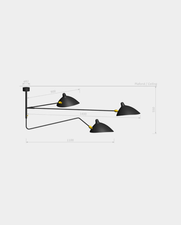 Ref_S2B1C_ceiling-lamp-2-fixed-arms-1-rotating-curved-arm-serge-mouille-1956_dim